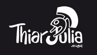Casa Rural Thiar Julia