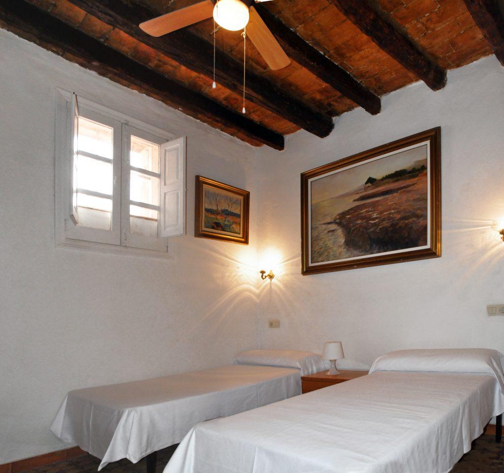 habitacion 2 peñiscola