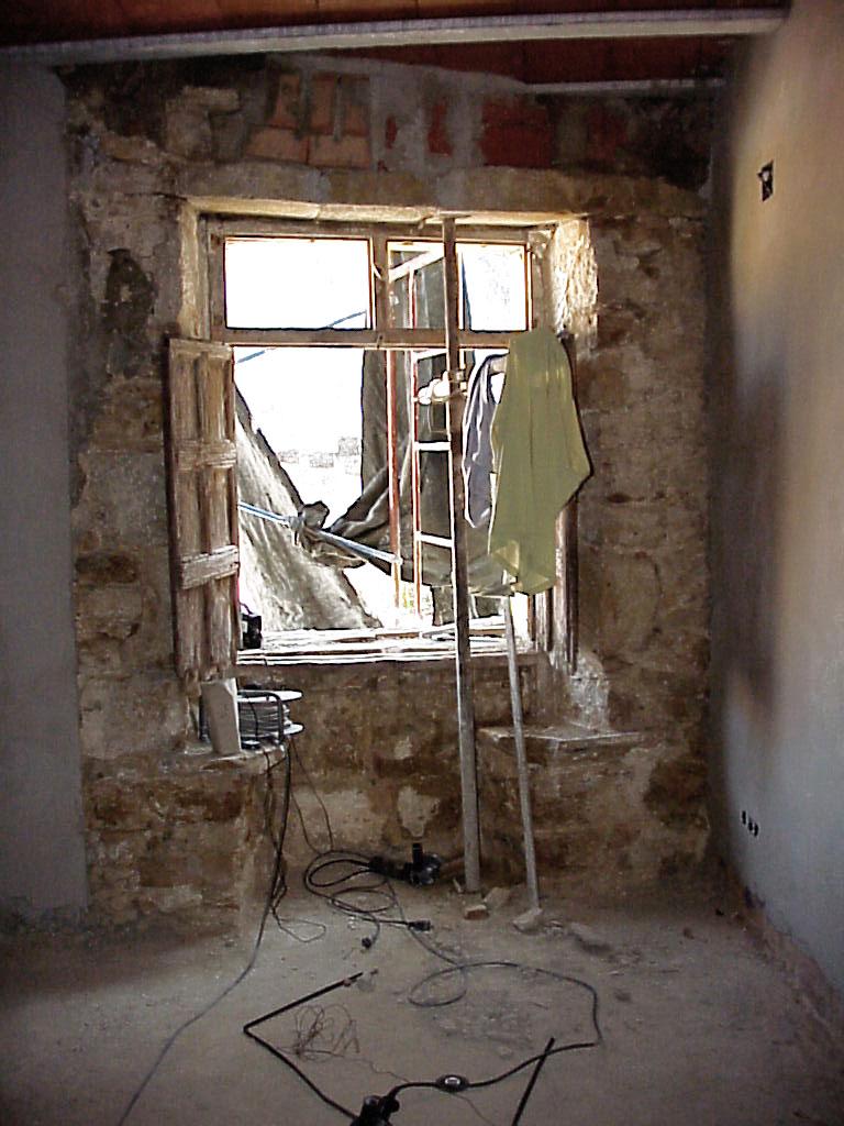 ventana habitacion 2