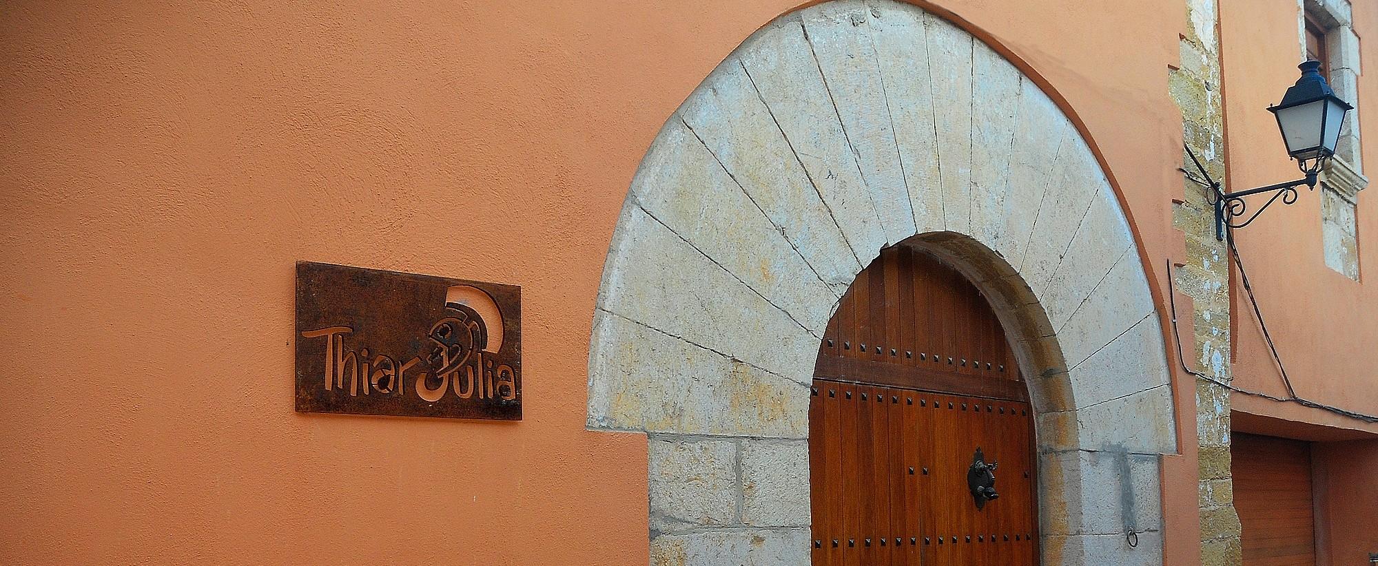 Arte rural en la provincia de castell narte rural descubre las mejores casas rurales - Casa rural peniscola ...