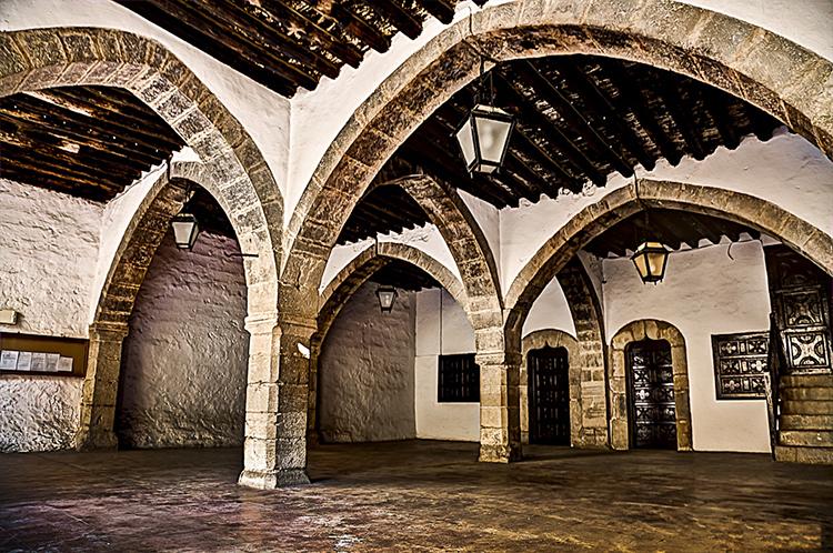 Sala De la Villa