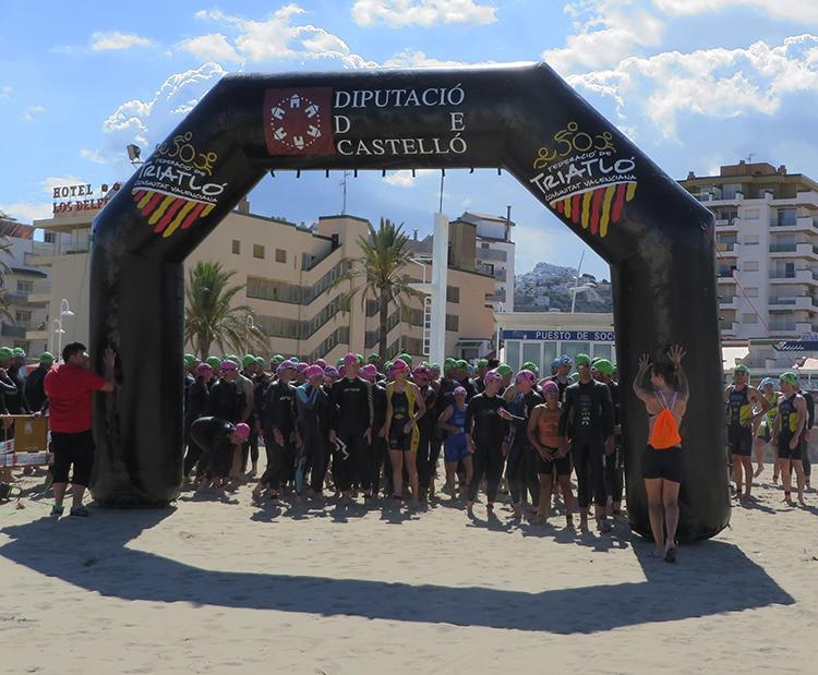 triatlon basiliscus peñiscola 456