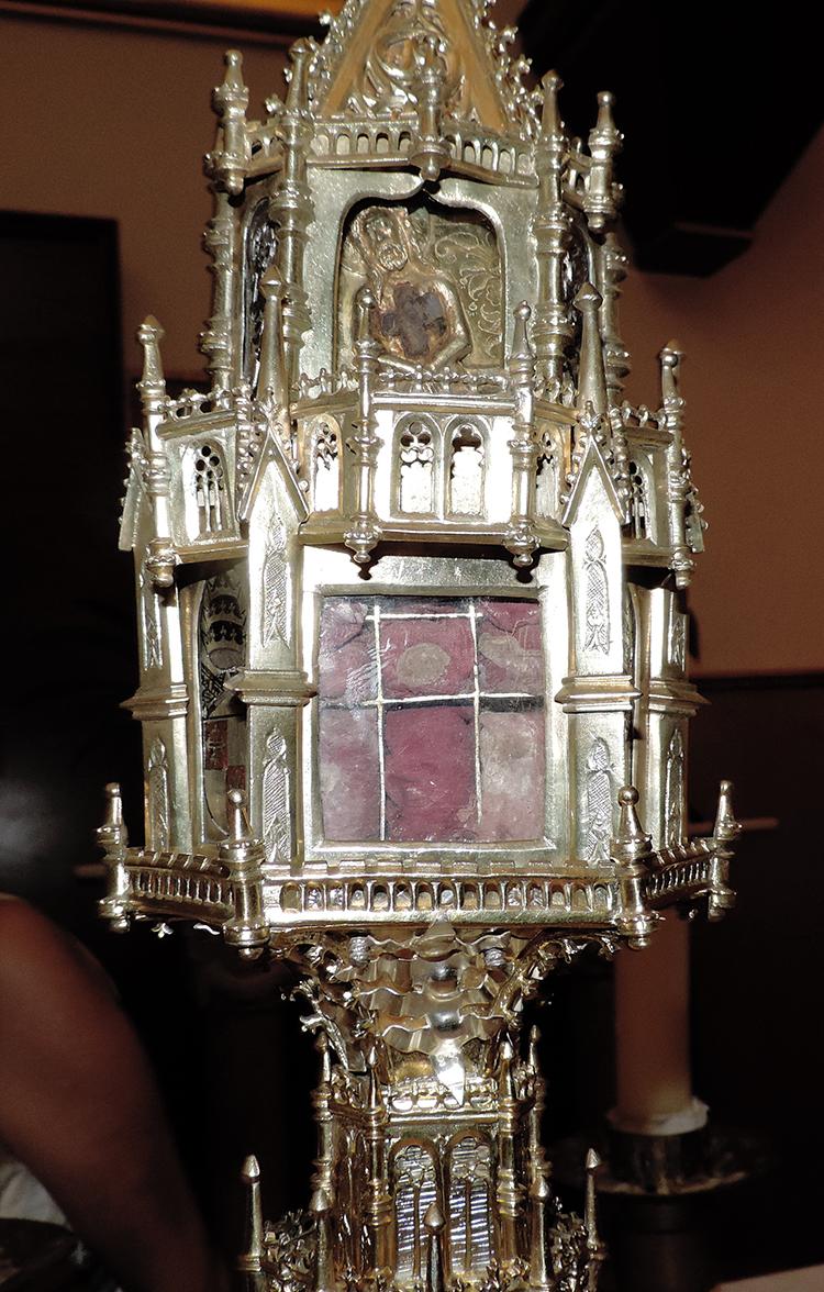 Reliquias Peñiscola 750 ...