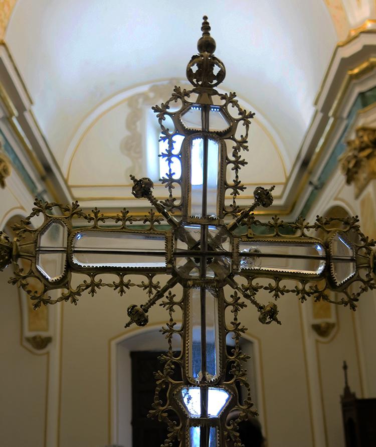 cruz procesional 750