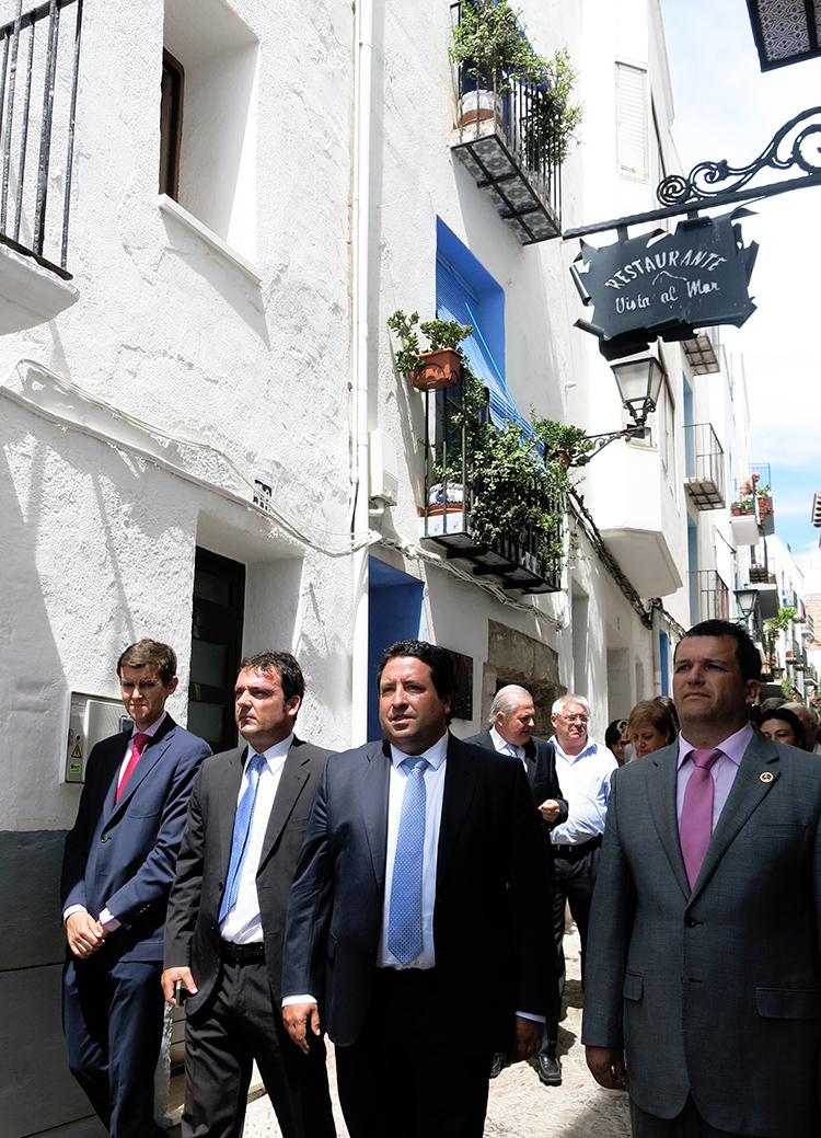 San Pere JAVIER 750