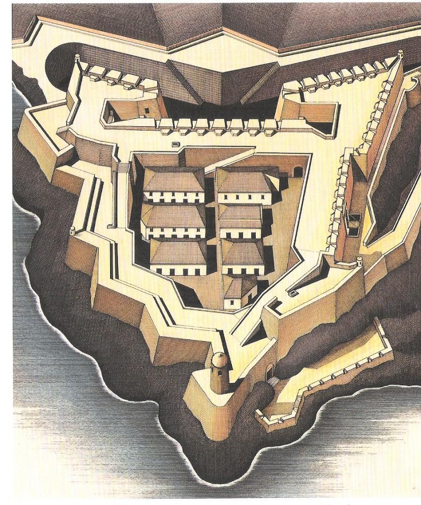 3 Castillo del Morro 2