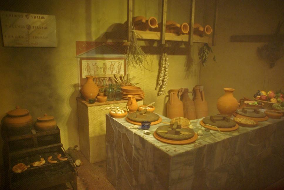 fotos tabernas romanas 3