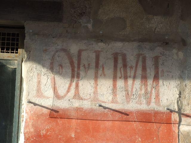 thermopolium Asselina Pompeya